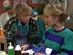 Charlene Mitchell, Jane Harris in Neighbours Episode 0562