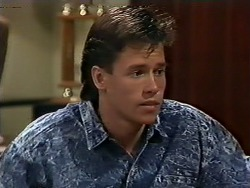 Mike Young in Neighbours Episode 0562