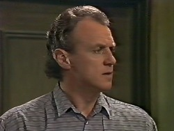 Jim Robinson in Neighbours Episode 0564