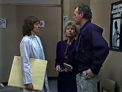 Beverly Marshall, Helen Daniels, Jim Robinson in Neighbours Episode 0567
