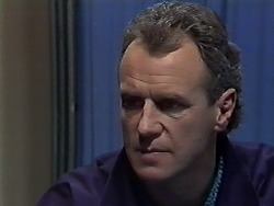 Jim Robinson in Neighbours Episode 0567
