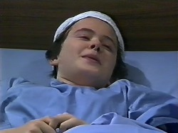 Lucy Robinson in Neighbours Episode 0568