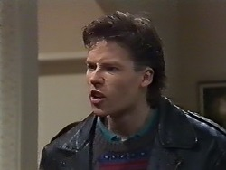 Mike Young in Neighbours Episode 0568
