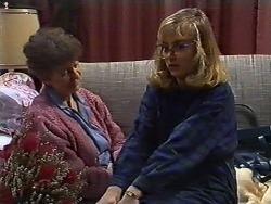 Nell Mangel, Jane Harris in Neighbours Episode 0569