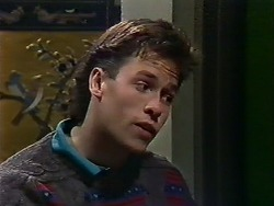 Mike Young in Neighbours Episode 0569