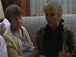 Nell Mangel, Jane Harris in Neighbours Episode 0570
