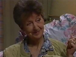Nell Mangel in Neighbours Episode 0570