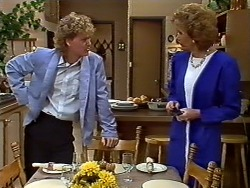 Henry Ramsay, Madge Bishop in Neighbours Episode 0571