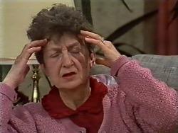 Nell Mangel in Neighbours Episode 0573
