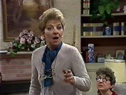 Eileen Clarke, Nell Mangel in Neighbours Episode 0573