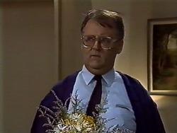 Harold Bishop in Neighbours Episode 0573