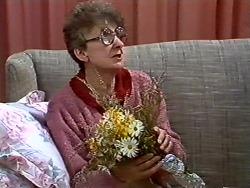 Nell Mangel in Neighbours Episode 0574