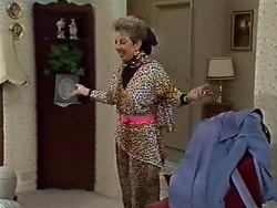 Eileen Clarke in Neighbours Episode 0574