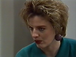 Gail Robinson in Neighbours Episode 0574