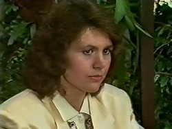Beverly Marshall in Neighbours Episode 0575