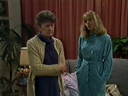 Nell Mangel, Jane Harris in Neighbours Episode 0576
