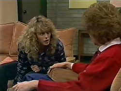 Charlene Mitchell, Madge Bishop in Neighbours Episode 0580