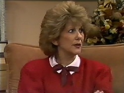 Madge Bishop in Neighbours Episode 0580