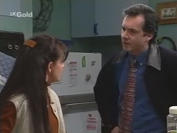 Susan Kennedy, Karl Kennedy in Neighbours Episode 2671