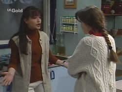 Susan Kennedy, Libby Kennedy in Neighbours Episode 2671