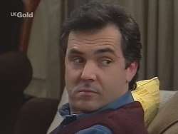 Karl Kennedy in Neighbours Episode 2671