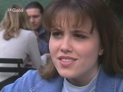 Libby Kennedy in Neighbours Episode 2671