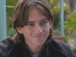 Darren Stark in Neighbours Episode 2671