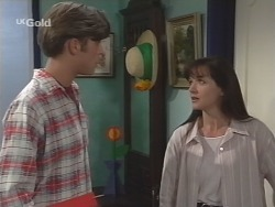 Malcolm Kennedy, Susan Kennedy in Neighbours Episode 2672