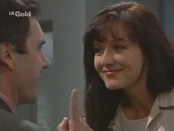 Karl Kennedy, Susan Kennedy in Neighbours Episode 2673