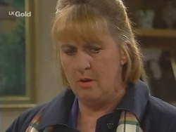 Angie Rebecchi in Neighbours Episode 2673
