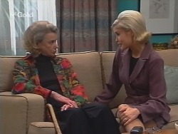 Helen Daniels, Joanna Hartman in Neighbours Episode 2673