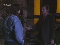 Darren Stark, Karl Kennedy in Neighbours Episode 2673