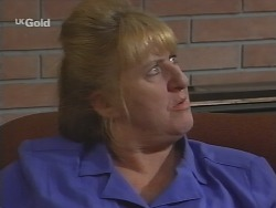 Angie Rebecchi in Neighbours Episode 2674