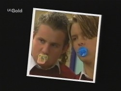 Toadie Rebecchi, Billy Kennedy in Neighbours Episode 2674