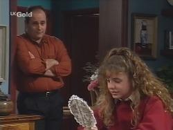Philip Martin, Hannah Martin in Neighbours Episode 2675