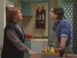 Cheryl Stark, Darren Stark in Neighbours Episode 2675