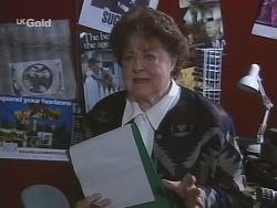 Marlene Kratz in Neighbours Episode 2675
