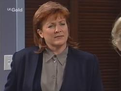 Cheryl Stark in Neighbours Episode 2675