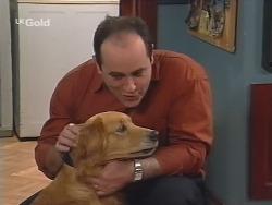 Philip Martin in Neighbours Episode 2675