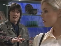 Scouse, Joanna Hartman in Neighbours Episode 2676