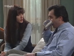 Susan Kennedy, Karl Kennedy in Neighbours Episode 2676