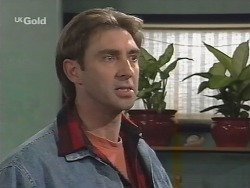 Gary Collins in Neighbours Episode 2676