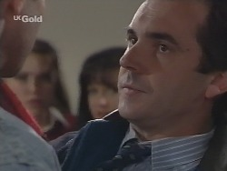 Karl Kennedy in Neighbours Episode 2676