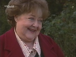 Marlene Kratz in Neighbours Episode 2677