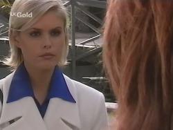 Joanna Hartman, Cheryl Stark in Neighbours Episode 2678