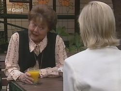 Marlene Kratz, Joanna Hartman in Neighbours Episode 2678