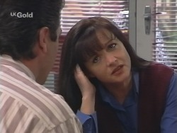 Karl Kennedy, Susan Kennedy in Neighbours Episode 2680