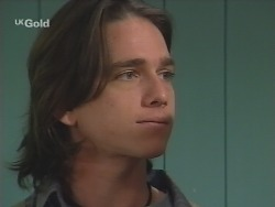 Darren Stark in Neighbours Episode 2680