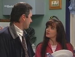 Karl Kennedy, Susan Kennedy in Neighbours Episode 2681