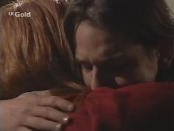 Cheryl Stark, Darren Stark in Neighbours Episode 2682